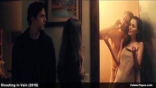 Alexandra park, diana hopper &amp isabel lucas sexy and erotic