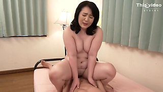 Mexicana Blowjob With Her Big