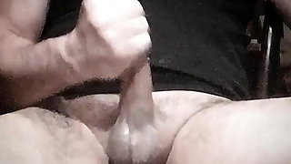 Play my cock