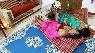 Biwiyon ki adla badli Indian Wife swapping Porn Movie
