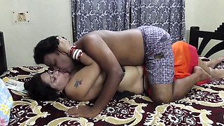 Indian Erotic Short Film KamBali Uncensored