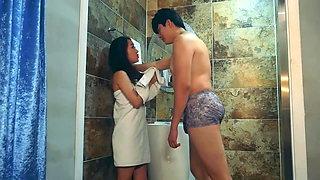 Korean Sex Scene 69