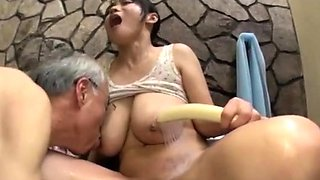 Big boobs classic pornstar fucked hardcore