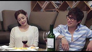 Korean Hot Movie - Good Sister In Law
