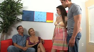 Taboo Secrets 11 (family Tradition)