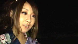 Hitomi Kitagawa in Have A Nice Drive & Car Sex