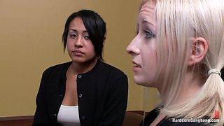 The Education of Chastity Lynn Lesbian Reform Skool