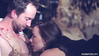 Chanel Preston Romantic Affair
