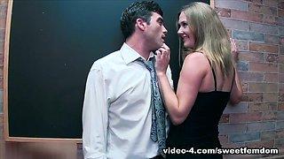 Lance Hart & Star Nine in Teacher Seduction - SweetFemdom