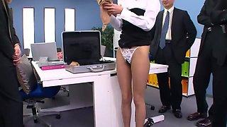 nao. Uncensored Hardcore Video