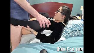 Old Man Fucks Young Thai - KinkiCam.com - Huan