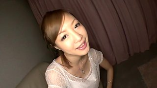 Rin Momoka in Fascinating Recruit Of Young Wife 135 part 3