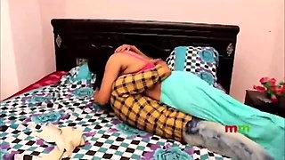 Bhabhi enjoying sex with Devar – Hindi Story