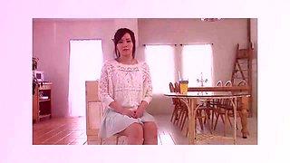 Yui Uehara in First Squirt part 1.1