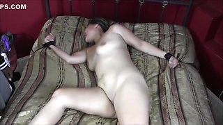 Interracial Hardcore Sex In Threesome