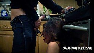 Brutal teen bondage first time Poor Jade Jantzen