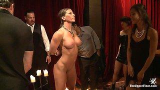 Slave Initiation buffy