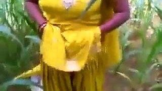 Indian aunty ki chudai
