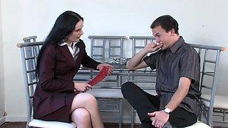 Miss rebekka work appraisal 1