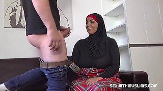 Muslim Sister In Law