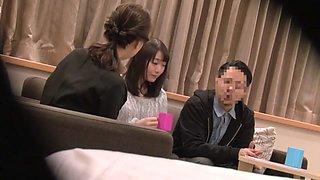 Crazy Japanese slut in Hottest HD, Hidden Cam JAV movie