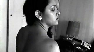 Sylvia Vilchis 2002 Sin Destino (Mexico) Scene 01 Full figured prostitute fucks teenager
