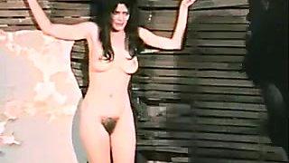 S. T. (1969 Classic Hardcore)
