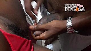 young boy masturbating a pussy