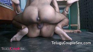Telugu Couple Roughsex