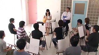 Amazing Japanese chick Kotone Aoki, Nonoka Kaede, Imai Natsumi in Horny Compilation, Fingering JAV clip