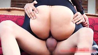 Vika Borja In Hot Cosplay Mommy