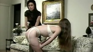 Hard Discipline 2: The Lady's Maid