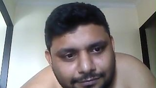 fat ass india boy