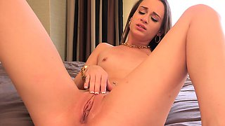 Hot Wife Creampied By Black Cock and Husband Eats It Out