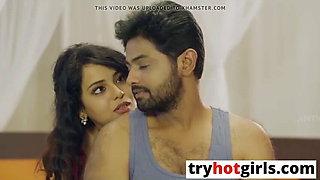 Indian Hot Rasheeli Bhabhi Fucked in Bathroom