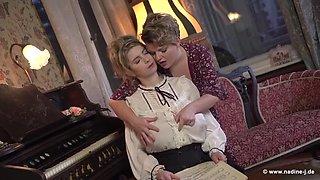 Katrina and narie