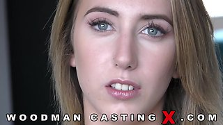 Dp Casting With Arietta Young