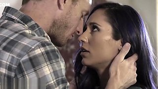 Cheating Reena can't resist her young lover