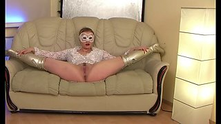 woman flexible 07