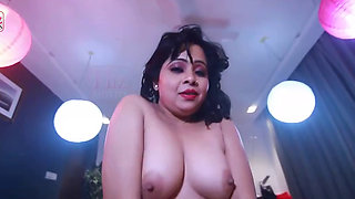 IndianWebSeries Anyone Know Who is This Indian MILF
