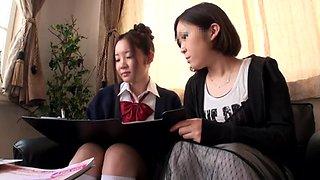 censored asian teen massage and sex P2