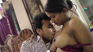 Indian housewife fucked her husband
