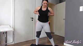 Aunt 20 05 05 Devon Workout Routine And Pussy Play Xxx 720p Hevc X265