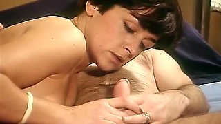 Horny retro porn clip from the Golden Age