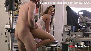 Cara Stone - I Want My Sister Hot Sex Video