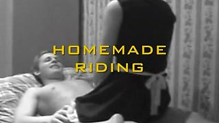 Homemade riding compilation 1