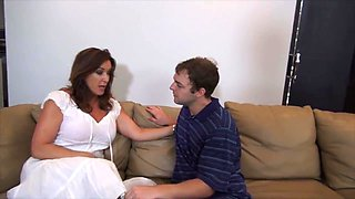Sons Fantasies About Having Mating With Mother I´d Like To Fuck - Fetish