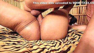 Crazy pornstar Rose Monroe Xxx in best creampie, big ass sex movie