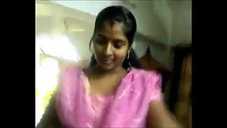 Tamil married lady cheating with her ex