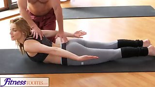 fitnessrooms dirty yoga teacher
